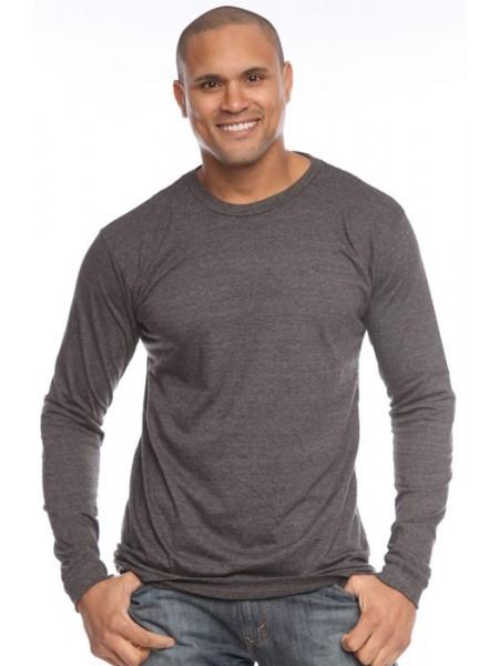 Men's 50/50 Blend Long Sleeve
