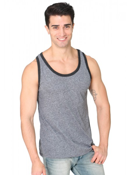 Unisex Triblend Tank Top