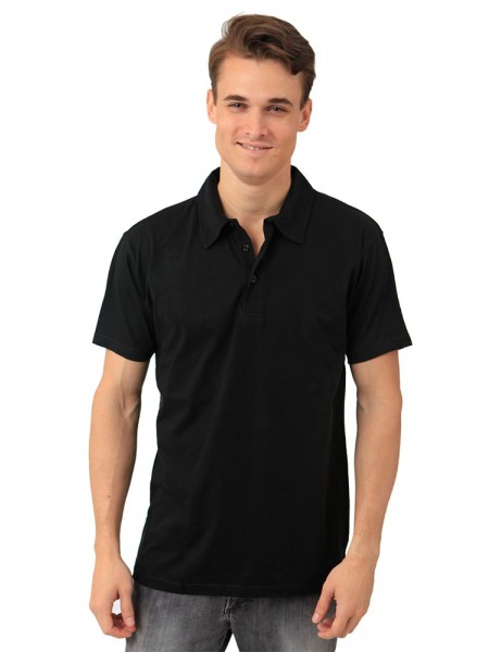Organic Polo Shirt