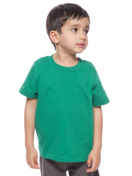 Toddler Short Sleeve Crew Tee