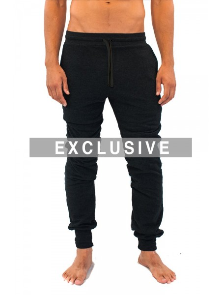 Unisex Organic RPET French Terry Jogger Pant