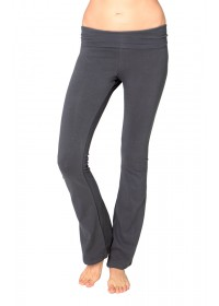 Combed Spandex Jersey Yoga Pant