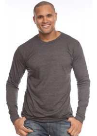 Men's 50/50 Blend Long Sleeve