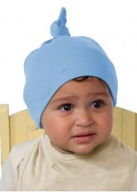 Organic Infant Hat