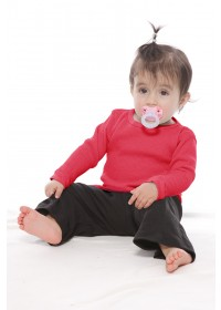 Infant 50/50 Long Sleeve Thermal