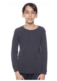 Youth 50/50 Long Sleeve Thermal