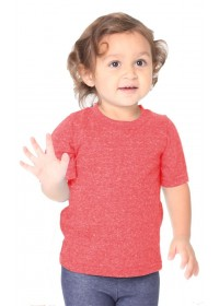 ECO TriBlend Infant Short Sleeve Tee
