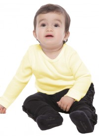 Infant Long Sleeve Thermal