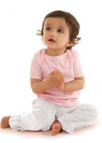 Organic Infant Pant