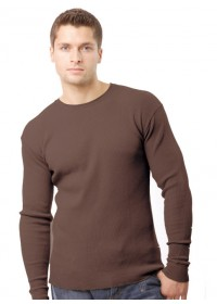 Organic Long Sleeve Thermal