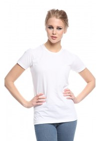Unisex Cotton Rich Performance Tee