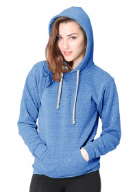 Unisex ECO Triblend Fleece Pullover Hoody