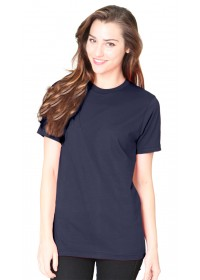 Unisex Hemp ORGANIC Cotton Tee