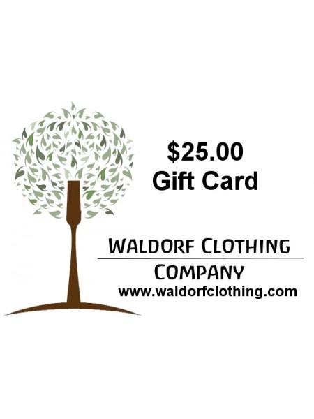 Gift Card [$25]